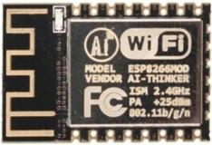 ESP8266 - Espressif