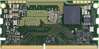 NXP i.MX 8M Mini Computer on Module - Verdin iMX8M Mini