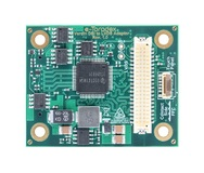 Verdin DSI to LVDS Adapter