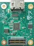 Verdin DSI to HDMI Adapter - Toradex