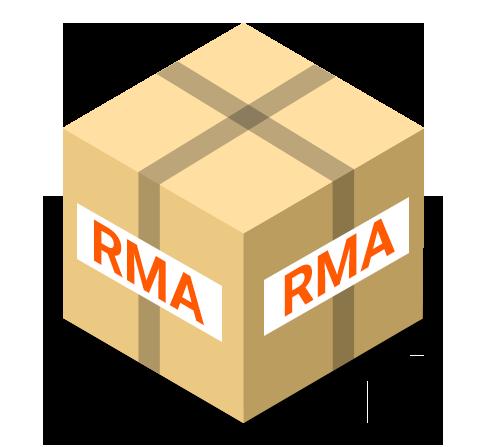 Return Material Authorisation