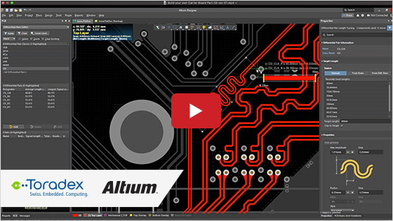 Jumpstart your next high-speed PCB design with our experts