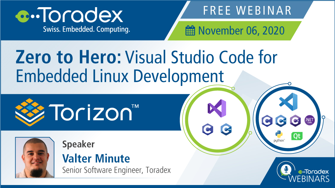Zero to Hero: Visual Studio Code for Embedded Linux Development