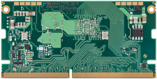 NXP® i.MX 8M Plus Computer on Module Verdin iMX8M Plus