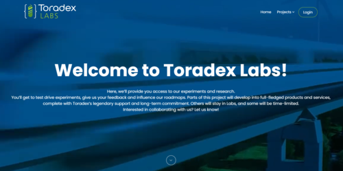 Toradex Labs