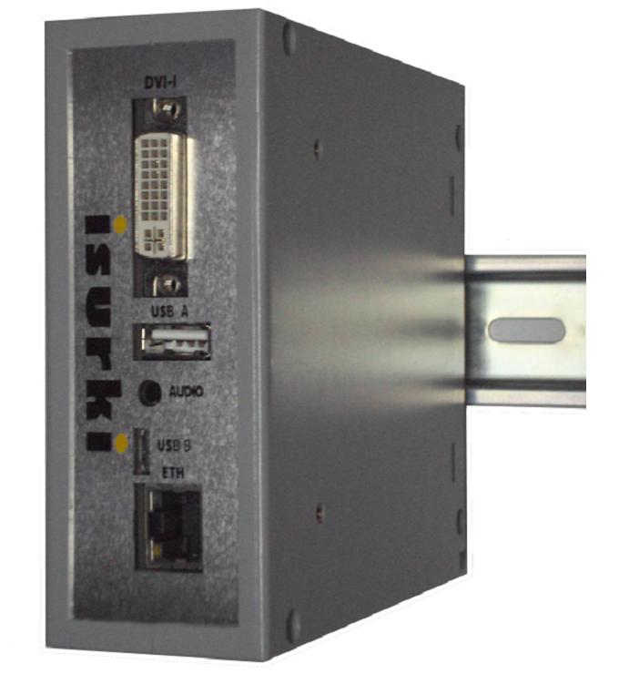 IRIS Box PC