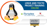 Linux and Yocto Project Training Online