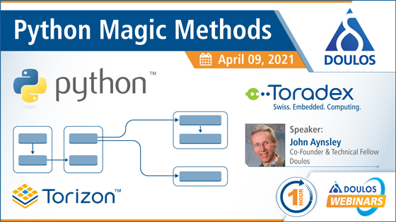 Python Magic Methods
