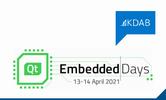 Qt Embedded Days