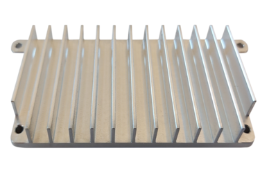 Verdin Industrial Heatsink <br />Type 1
