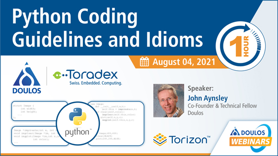 Python Coding Guidelines and Idioms