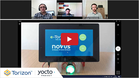 Creating embedded Linux distributions with Yocto Project
