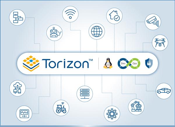 Beyond Development: Torizon